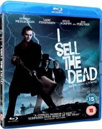 I Sell The Dead (UK-import) (BLU-RAY)