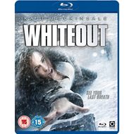 Whiteout (UK-import) (BLU-RAY)