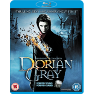 Dorian Gray (UK-import) (BLU-RAY)