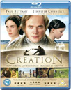Creation (UK-import) (BLU-RAY)