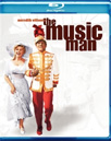 The Music Man (BLU-RAY)