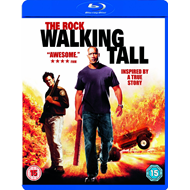 Walking Tall (UK-import) (BLU-RAY)