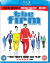The Firm (UK-import) (BLU-RAY)