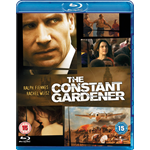 The Constant Gardener (UK-import) (BLU-RAY)