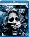 The Final Destination (BLU-RAY)