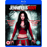 Jennifer's Body (UK-import) (BLU-RAY)