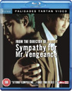 Sympathy For Mr. Vengeance (UK-import) (BLU-RAY)