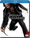 Ninja Assassin (UK-import) (BLU-RAY)