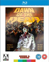 Dawn Of The Dead (1978) (UK-import) (BLU-RAY)