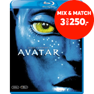 Produktbilde for Avatar (BLU-RAY)