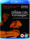 The Double Life Of Veronique (UK-import) (BLU-RAY)