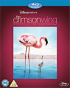 The Crimson Wing - Mystery Of The Flamingos (BLU-RAY)
