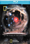Journey To The Edge Of The Universe (BLU-RAY)