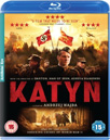 Katyn (UK-import) (BLU-RAY)