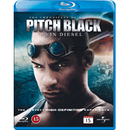 Pitch Black (BLU-RAY)
