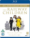 The Railway Children (UK-import) (BLU-RAY)