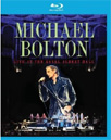 Michael Bolton - Live At The Albert Hall (UK-import) (BLU-RAY)