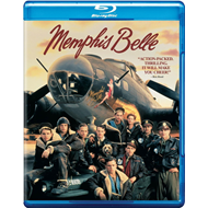 Memphis Belle (UK-import) (BLU-RAY)