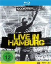 Scooter - Live In Hamburg (BLU-RAY)