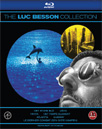 The Luc Besson Collection (BLU-RAY)
