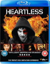 Produktbilde for Heartless (UK-import) (BLU-RAY)