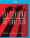 The Shadows - The Final Tour (UK-import) (BLU-RAY)