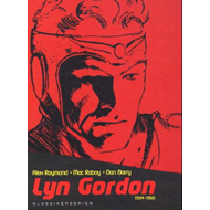 Lyn Gordon (BOK)