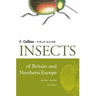 Insects of Britain and Northern Europe (BOK)