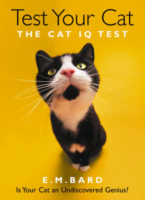 Test Your Cat (BOK)