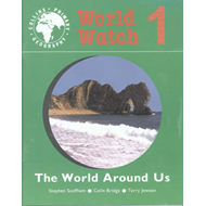 World Watch: Bk. 1: World Around Us (BOK)