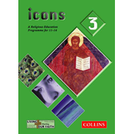 Icons: Bk.3: Student's Book (BOK)