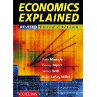 Economics Explained (BOK)