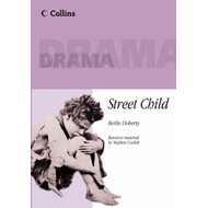 Street Child: Playscript (BOK)