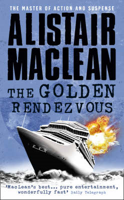 The Golden Rendezvous (BOK)