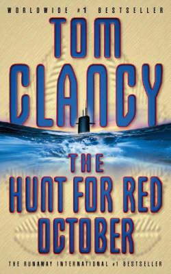 The Hunt for Red October (BOK)