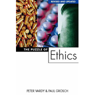 Puzzle of Ethics (BOK)