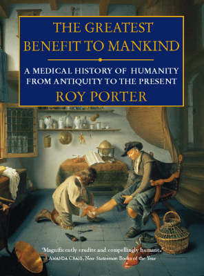 Greatest Benefit to Mankind (BOK)