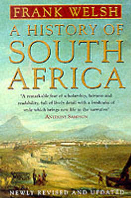 A History of South Africa (BOK)