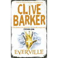 Everville: The Second Book of the Art (BOK)