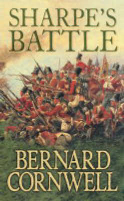Sharpe's Battle: The Battle of Feuntes De Onoro, May 1811 (BOK)