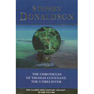 Chronicles of Thomas Covenant, the Unbeliever (BOK)