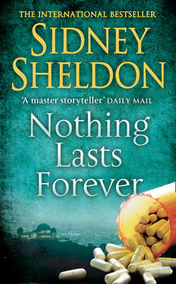 Nothing Lasts Forever (BOK)