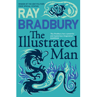The Illustrated Man (BOK)