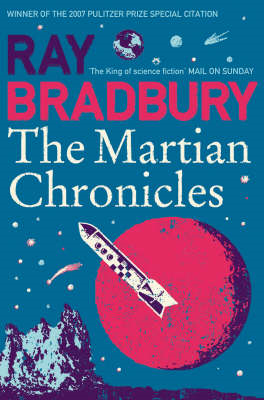 Martian Chronicles (BOK)