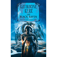 The Dragon Mage: Bk. 2: Black Raven (BOK)