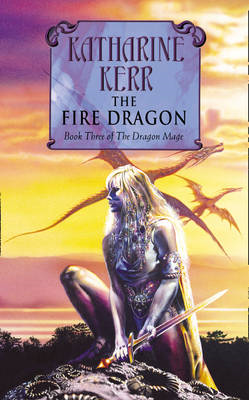 The Dragon Mage: Bk. 3: Fire Dragon (BOK)