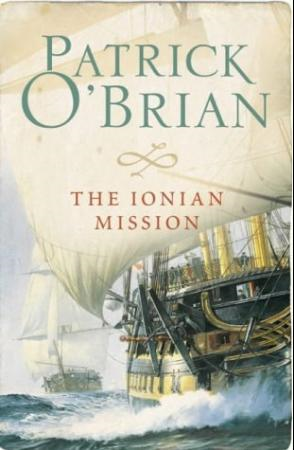 Ionian Mission (BOK)