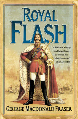 Royal Flash (BOK)