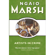 Artists in Crime (BOK)