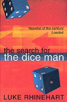 Search for the Dice Man (BOK)